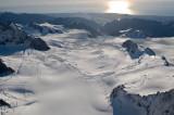 Franz-Josef Glacier, Mt. Cook National Park