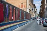 Via Giulia, Rome, Italy