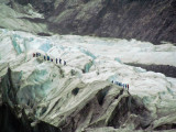 Hiking Franz-Josef  Glacier