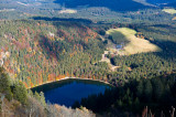 Lake Feldberg  The Eye of Feldberg