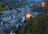 Monschau at Night