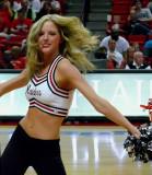 Basketball - Texas Tech vs Colorado (Gallery)