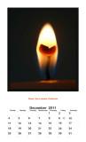 2011 Portrait Calendar
