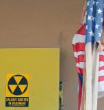 Fallout Flag - Hot Bombs, Cold War