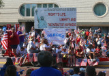 Right To Life Float