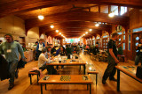 YMCA Camp Lunchroom