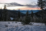 Looking to the Methow