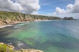 Cornwall South Coast- click on more galleries within
