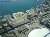 Streets...100 floors below...