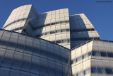 Frank Gehry designed building in Chelsea