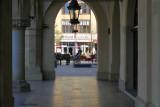 Arcades - Cloth Hall