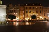 Main Market Square at Night