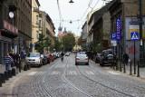 Zwierzyniecka Street