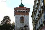 St. Florian's Gate Tower