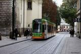 Tram - The Most Popular Public Transportation