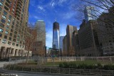 Freedom Tower is rising
