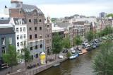 Amsterdam - May, 2011