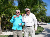 OK, let we go!! Sam and Ricky ready for the afternoon scorched conch snack! 3138.jpg