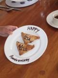 6 Happy Anniversary to Bill and Lisa!.JPG