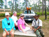 We saw the rare ABACO PARROT!! 3553.jpg