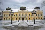 Vladicanski dvor (The Residence of the Banat Episcopacy)