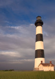 Bodie Island Light House Outer Banks NC