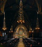Cornell Chapel