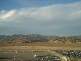 View from the Morongo Hotel