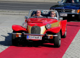 Vienna Classic Rallye