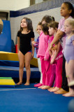 YMCA GymnasticsClass