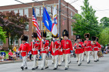 2011 Norwalk Memorial Day Parade