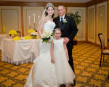 Our Wedding - Norwalk Inn - March 9, 2012