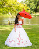 July 14, 2012 Quinceanera