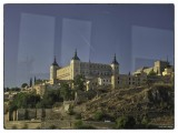 1003 02 Toledo - The Alcázar - View from the bus.jpg