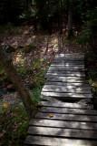 Jordan Path Footbridge #2