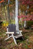 Autumn Bench 2011 #2