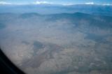 Vol vers l'Éverest /  Everest mountain flight