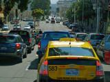 San Francisco Taxicab
