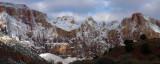 Rock - Snow - Ice
