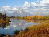 Snapshot From Wyoming