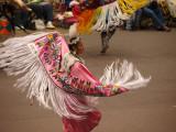 Shawl Dance