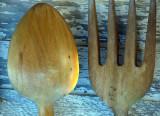 Spoon Fork Love