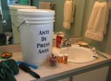 Anti De Press Ants
