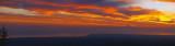 A Flash at Daybreak
