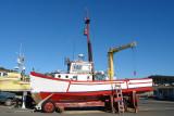 Port Orford Beach Buggy