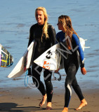 ASP PRO womans dream tour surf New Plymouth 2012 Qtr and Final