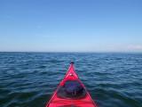 Öppet hav i alla riktningar
