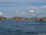 Vidare mot Havstenssund