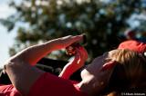 Karin ändrar status till solbränd på Fejjan...;-)