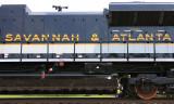 Savannah & Atlanta 1065